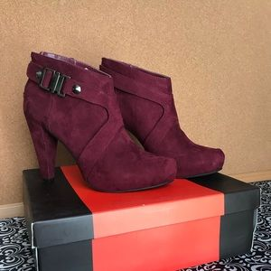 G by Guess shoes | G by Guess Talka booties